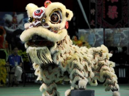Campionato Mondiale di Lion Dance Hong Kong 2012