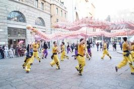 Carnevale Milano 2012