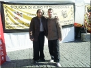 梁 標 LEUNG BILL 香港 HONG KONG 主 席:GIAMPAOLO MONACO 戰豹羅 ( 意大利 ITALY )